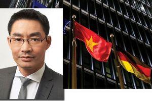 Cựu Phó Thủ tướng Đức gốc Việt được bổ nhiệm chức vụ Chủ tịch Hội đồng Tư vấn của Deutsches Haus Ho Chi Minh City