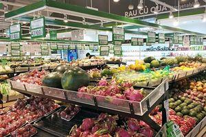 Công bố xếp hạng triển khai tốt an toàn thực phẩm nông, lâm - thủy sản