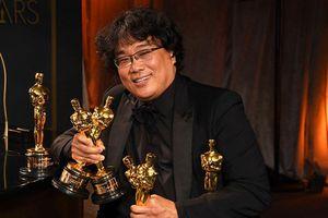 Sau kỳ tích Kí Sinh Trùng, điện ảnh Hàn Quốc bỏ lỡ cơ hội 'cất cánh' vì COVID-19