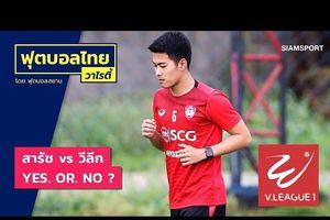 CLB V-League nào mua tuyển thủ Yooyen?