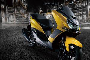 Yamaha Majesty S 155 2020 ra mắt, quyết đấu Honda PCX