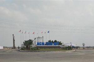 Dự án 280ha ở Hưng Yên lấp, lấn chiếm đất trái phép