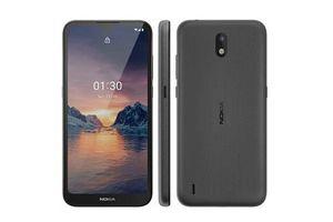 Nokia 1.3 ra mắt, thiết kế 'tai thỏ' giá 99 USD