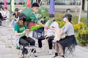 233 công dân kết thúc thời gian theo dõi cách ly tập trung tại Trường Quân sự tỉnh An Giang