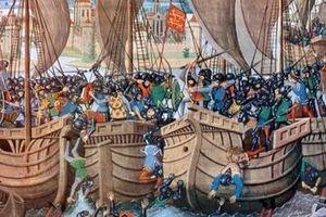 Điểm khởi đầu của một 'đế quốc đại dương'