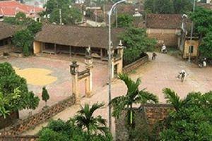 Nhiều điểm di tích - văn hóa lịch sử của Hà Nội tạm dừng hoạt động