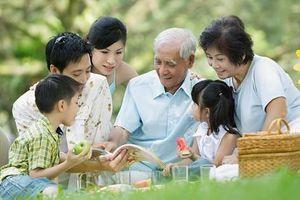 Quan niệm về gia đình hạnh phúc của người Việt qua ca dao tục ngữ