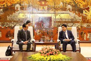 Những dự án hợp tác từ phía Nhật Bản có ý nghĩa lớn với Hà Nội trong bối cảnh dịch Covid -19