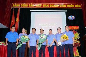 Đại hội Chi bộ Đại diện Văn phòng tại Thành phố Hồ Chí Minh