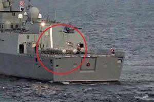 Nga vẫn gặp khó trong việc phát triển phiên bản phóng từ dưới nước của tên lửa Zircon