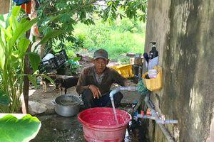 Hưởng ứng ngày nước thế giới 22/3: Bảo vệ nguồn nước trước biến đổi khí hậu