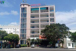 4 khách sạn, resort ở Vũng Tàu đăng ký làm nơi cách ly tập trung