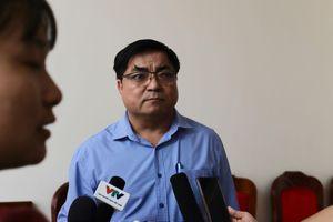 Ai trúng tuyển 2 vị trí bí thư huyện ủy ở Đắk Lắk?