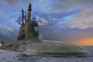 Bên trong tàu ngầm K-560 Severodvinsk mạnh nhất của Nga khiến Mỹ - NATO 'ngả mũ thán phục'