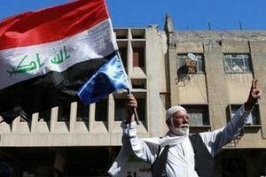 Iraq còn nóng bỏng
