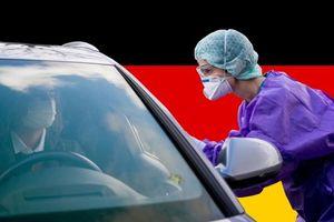 GDP của Đức có thể tạm thời giảm 6% vì dịch bệnh COVID-19