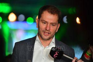Ông Igor Matovic được bổ nhiệm làm Thủ tướng Slovakia