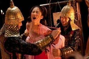 Hé lộ sự thật khủng khiếp ai cũng ghê sợ cực hình 'hoạn' phụ nữ thời Trung Quốc cổ đại