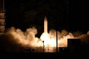 Quân đội Mỹ thử nghiệm thành công thân vỏ vũ khí siêu thanh
