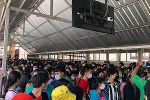 Campuchia - Thái Lan tạm thời đóng cửa khẩu để chống dịch Covid-19