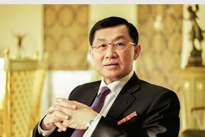 Sau ủng hộ 30 tỷ, ông Johnathan Hạnh Nguyễn miễn phí mặt bằng làm khu cách ly