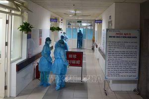 Việt Nam ghi nhận thêm 7 ca mắc COVID-19, nâng tổng số lên 106