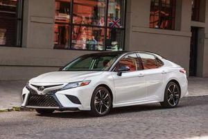 Top 10 xe hơi đáng mua nhất tầm giá dưới 25.000 USD: Gọi tên Toyota Camry, Kia Cerato