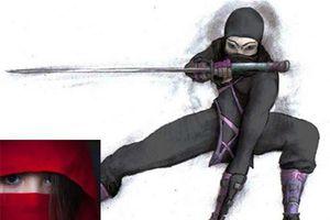 Ninja vĩ đại bậc nhất lịch sử Nhật Bản là… một phụ nữ