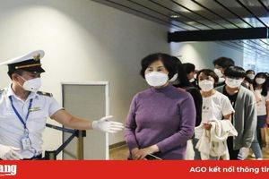 Thêm 7 ca mới ở TP. HCM và ĐBSCL, Việt Nam có 106 ca mắc Covid-19