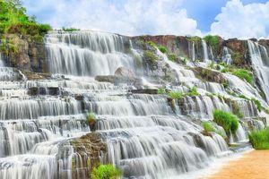 Sử dụng tiết kiệm nước góp phần làm giảm tác động của biến đổi khí hậu