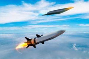 Mỹ thử thành công vỏ tên lửa siêu thanh