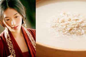 Bí quyết chăm sóc nhan sắc 'nghiêng nước nghiêng thành' của mỹ nhân Trung Hoa cổ đại