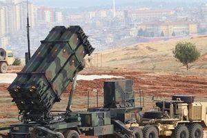 Mỹ bị cáo buộc xây dựng căn cứ mới ở Iraq để triển khai hệ thống tên lửa Patriot