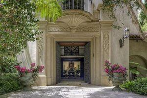 Biệt thự cổ điển giá 19 triệu USD của tỷ phú Mỹ