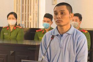 Cha dượng xâm hại con riêng vợ lĩnh án 20 năm tù