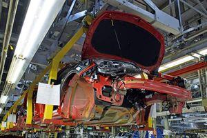 Hàn Quốc hỗ trợ tài chính cho công nghiệp ô tô trong cơn khủng hoảng Covid-19