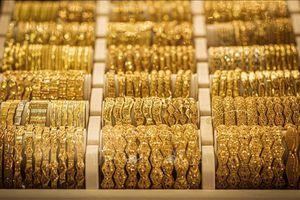 Fed công bố các biện pháp kích thích mới, giá vàng thế giới tăng mạnh