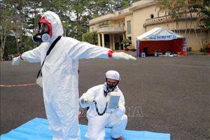 Quản lý an toàn bức xạ và hạt nhân, đẩy mạnh ứng dụng vì hòa bình, phát triển