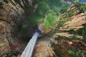 Có thể bạn chưa biết: Angel là thác nước cao nhất thế giới