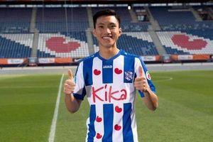 Lãnh đạo Hà Nội FC lên tiếng về tương lai Đoàn Văn Hậu?