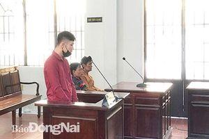 Lãnh án nặng vì giết người can ngăn bị cáo đánh vợ