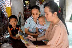 Bình Thạnh nỗ lực thực hiện công tác dân số trong tình hình mới