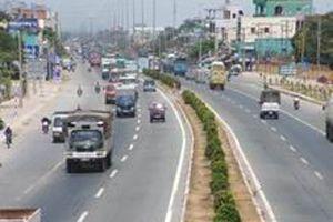 Xử lý các điểm mất an toàn giao thông trên quốc lộ