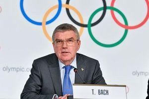 Chính thức hoãn Olympic Tokyo 2020