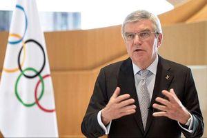 Dời sang 2021, Olympic Tokyo vẫn chưa rõ ngày khai mạc