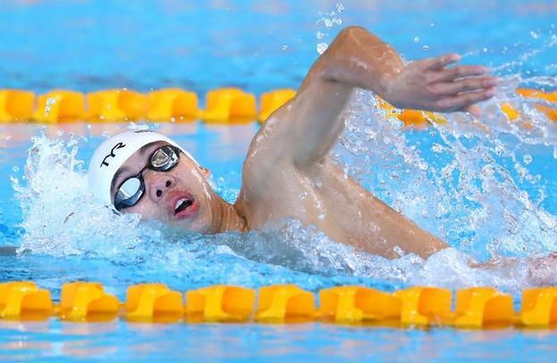 Thể thao Việt Nam chuyển hướng 'mục tiêu kép' sau khi Olympic Tokyo hoãn