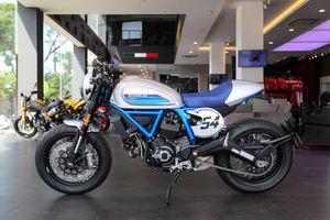 5 môtô cổ điển đáng chú ý trong tầm giá 400-600 triệu đồng