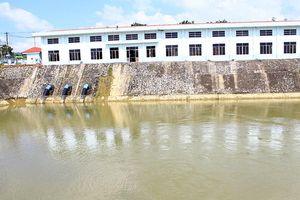 Chính thức khởi công nhà máy nước Hòa Liên ở Đà Nẵng