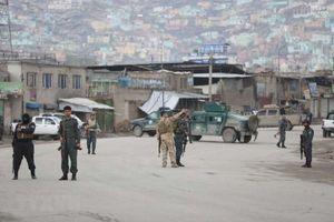 Afghanistan: 16 người thương vong trong vụ tấn công đền thờ ở Kabul