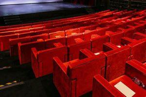 Trung Quốc qua đỉnh dịch Covid-19, rạp chiếu phim lại sáng đèn